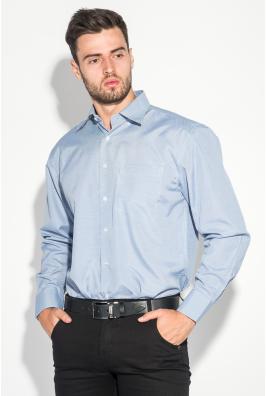 Рубашка мужская в классическом оттенке 50PD0022