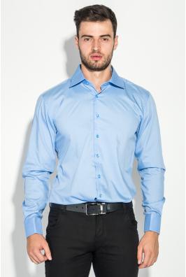 Рубашка мужская праздничная, с запонками 50PD3149