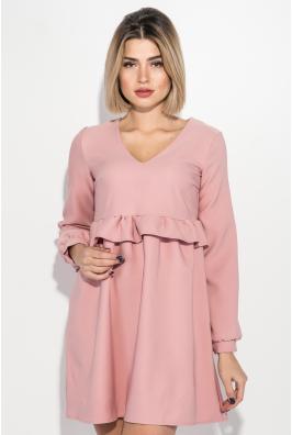 Платье женское свободного покроя 72PD149