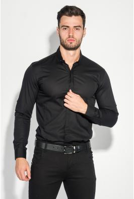Рубашка мужская классический крой и оттенки 272F045