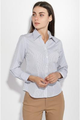 Рубашка женская офисная 287V001-2