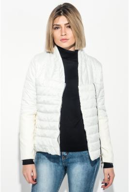 Куртка женская двухфактурная 69PD1049