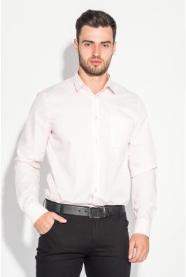 Рубашка мужская офисного стиля 3220-3