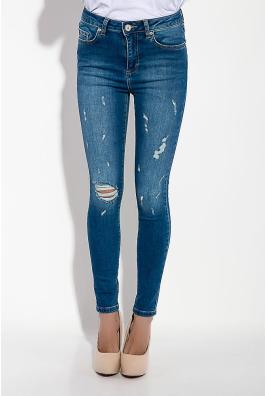 0ef90ec1132 Женские джинсы купить недорого - интернет-магазин Time Of Style
