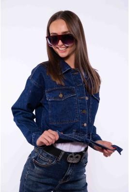 Куртка джинсовая  175P600