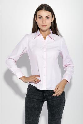 Рубашка женская приталенная 287V001-4