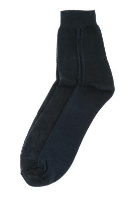 Носки мужские фактурный узор 21P010-1