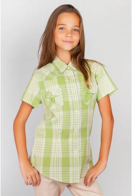 Рубашка женская стильная 554KC001-1 junior