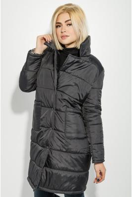 Пальто женское на синтепоне 72PD211