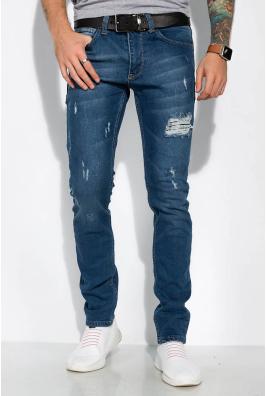 Рваные мужские джинсы 120PAZYE1867
