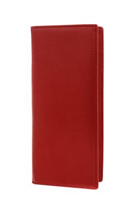 Визитница-кошелек на 10 отделений 262V001