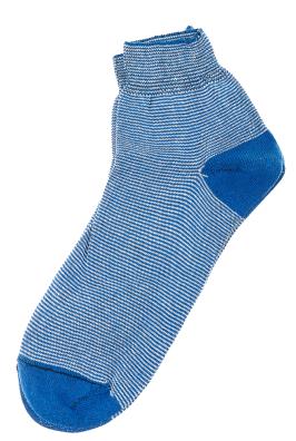 Носки женские в полоску 21P011-1