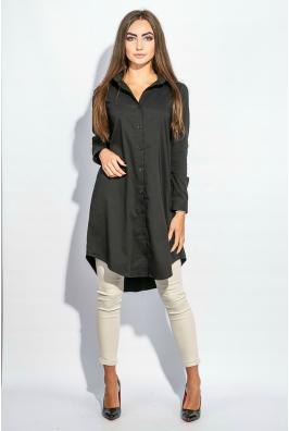 Рубашка-туника женская стильная 392F003