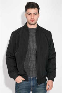 Куртка мужская однотонная  825K005-1