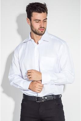 Рубашка мужская в мелкую полоску 50PD3092