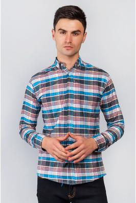 Рубашка светлая 371F011