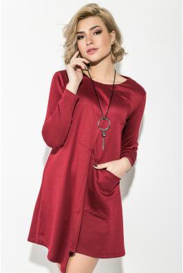 Платье женское с карманом 70PD5020