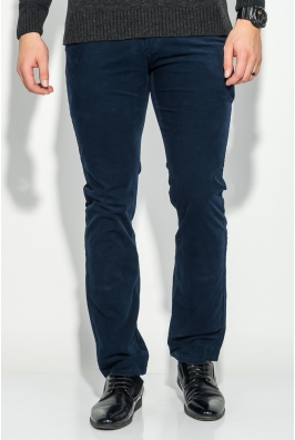 Брюки мужские модные, стрейч 08P131