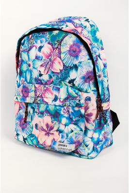 Рюкзак с принтом 444KY006