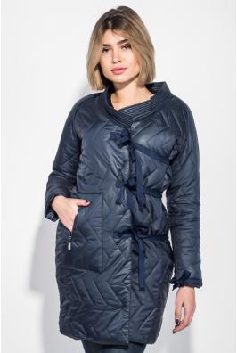 Пальто женское на завязках 69PD1058