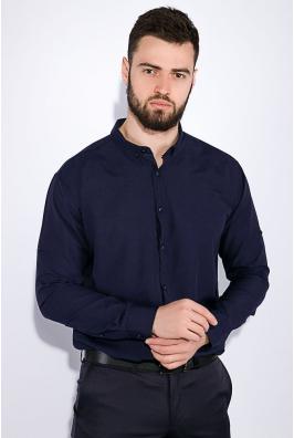 Рубашка мужская, однотонная 511F010
