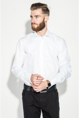Рубашка мужская c запонками 50PD0020