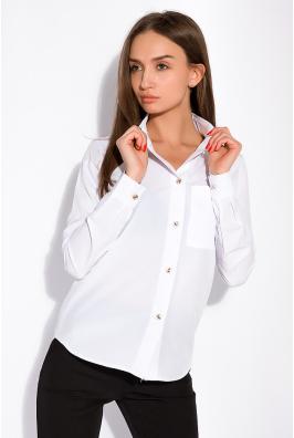 Базовая офисная рубашка 151P173
