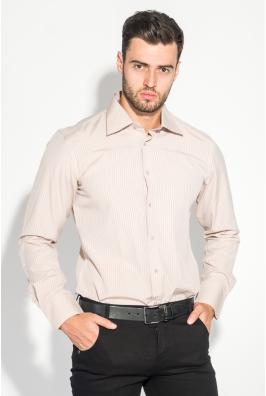 Рубашка мужская в стильных оттенках 50PD0120