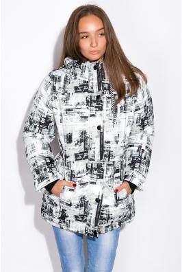 Куртка женская 121P025
