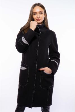 Пальто женское 130P003