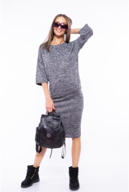 Костюм (юбка, блуза) женский 110P041