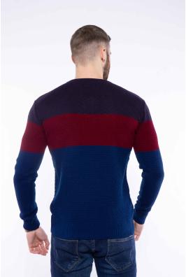 Пуловер 520F006