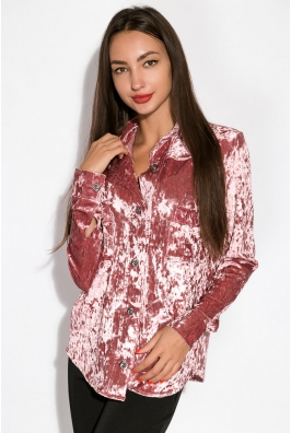 Рубашка женская 121P024