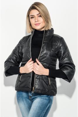 Куртка женская с рукавом три четверти 69PD737
