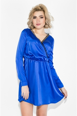 Платье женское шелковое 78PD5027