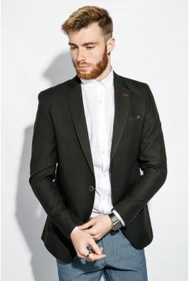 Пиджак мужской базовый 409F001-2