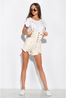 Модный женский джинсовый комбинезон 120PAML8170