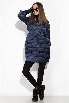 Пальто женское с митенками 120PSKL2101