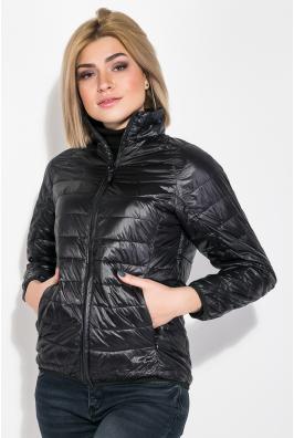 Куртка женская однотонная модель 191V003
