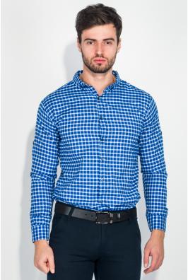 Рубашка мужская повседневная 511F001-1
