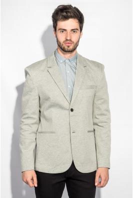 Пиджак мужской классическая модель 197F027-3
