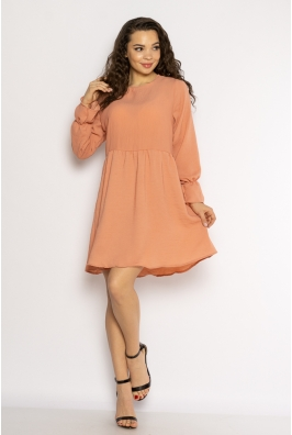 Изящное платье 632F015