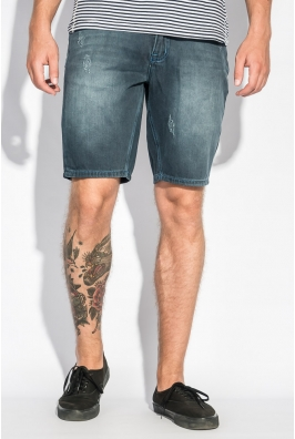 Шорты мужские джинсовые 102V004