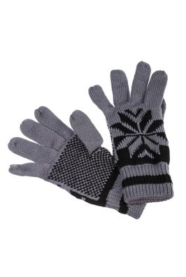 Перчатки  мужские теплые  254V004-3
