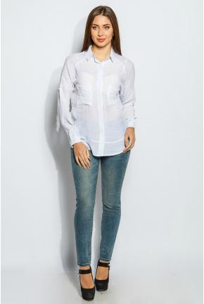 Блузка женская белая 953K005