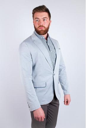 Пиджак светлый летний №158F008