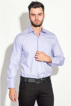 Рубашка мужская классический покрой 50P053