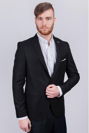 Пиджак стильный мужской, классика №276Y003