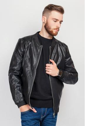 Куртка мужская стильная  712K002