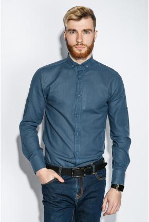 Рубашка мужская 100% коттон 333F008